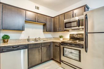 Kitchen at Listing #213376