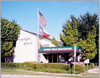 Carlyle Place Apartments Houston TX