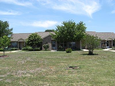 LaVista Apartments San Marcos TX