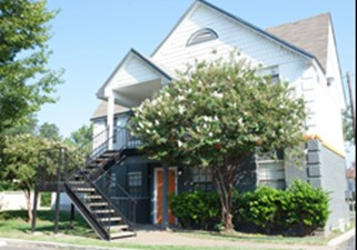 Exterior at Listing #214330