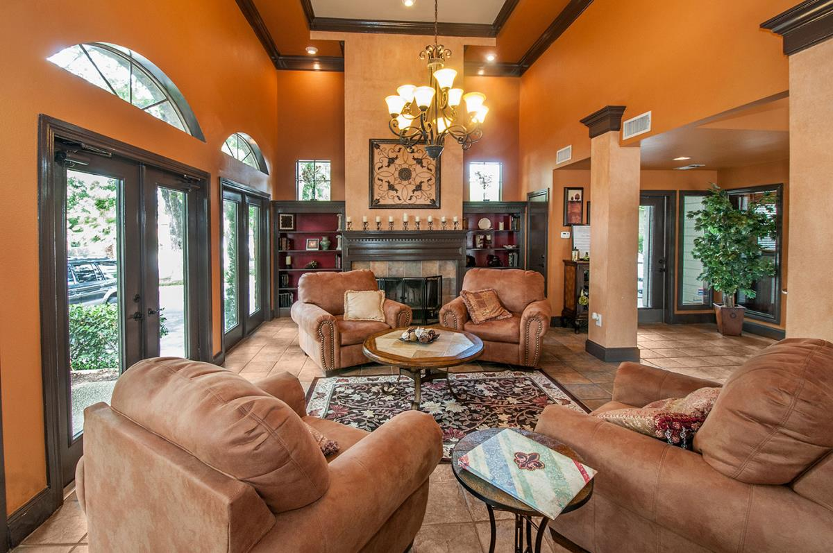 Clubhouse at Listing #141309
