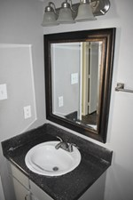 Bathroom at Listing #136706
