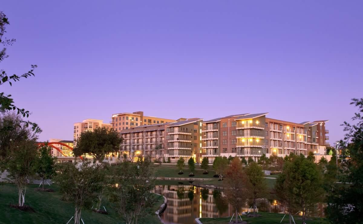 Savoye at Vitruvian Park II Apartments Addison, TX