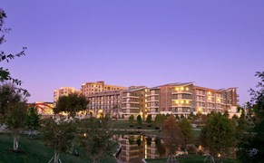 Savoye at Vitruvian Park II Apartments Addison TX