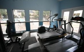 Fitness at Listing #140487