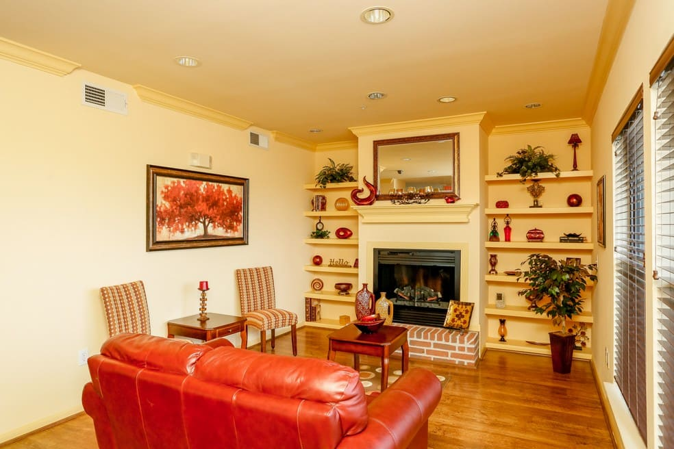 Canal Place at Listing #147501