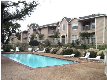 Vistas Apartments Boerne TX