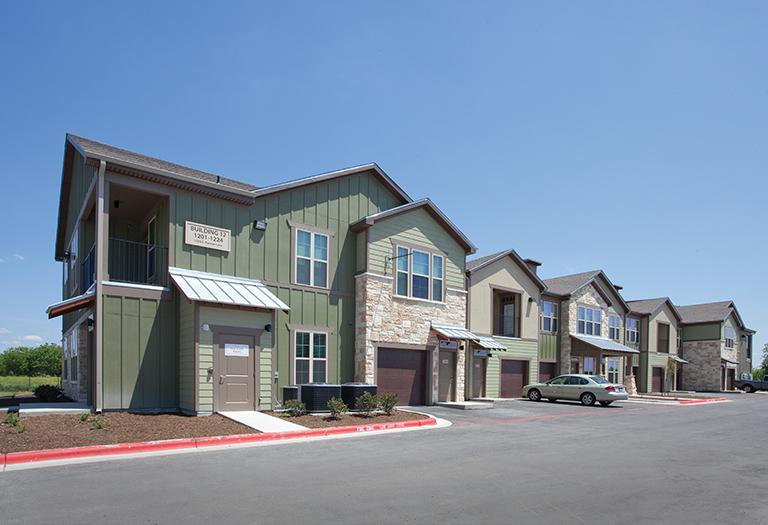 Bexley at Tech Ridge Apartments Austin TX