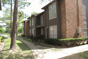 Exterior at Listing #139873