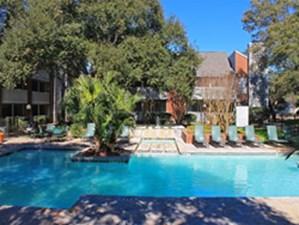 Pool at Listing #141018
