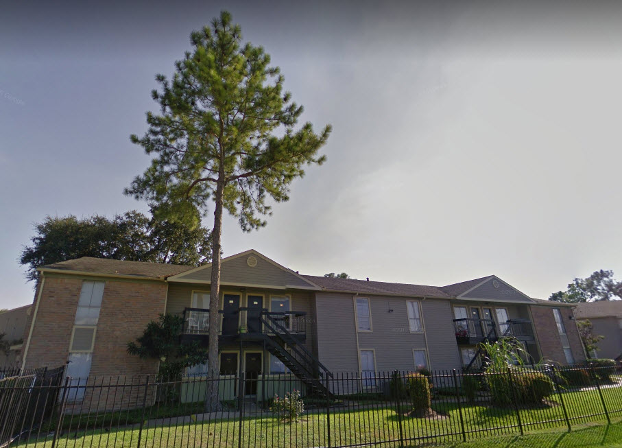 Sebring Apartments Houston TX