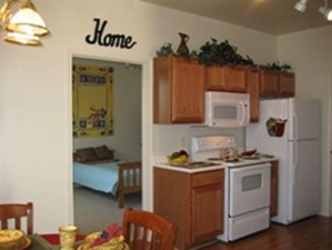 Kitchen at Listing #238278