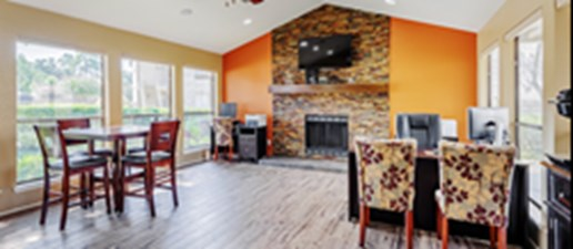 Clubhouse at Listing #138654