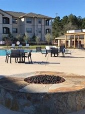 Fire Pit at Listing #283262
