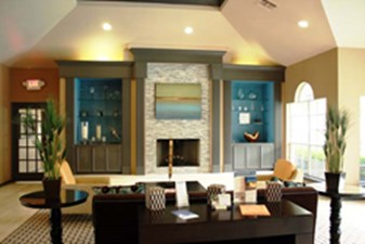 Clubhouse at Listing #138746