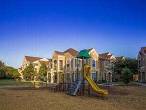 Playground at Listing #144430