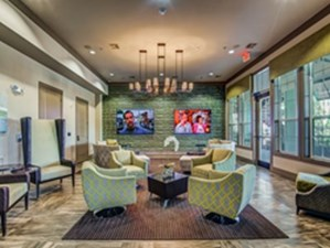Lounge at Listing #302046