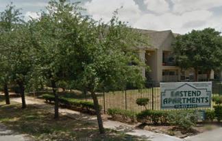East End Apartments Houston TX