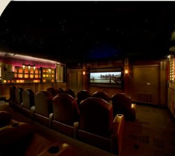 Theater at Listing #145130