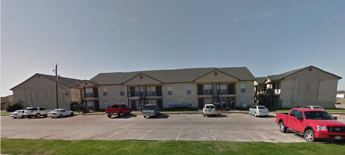 Freeport Apartments