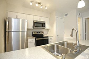 Kitchen at Listing #136085