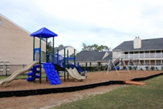 Playground at Listing #138659