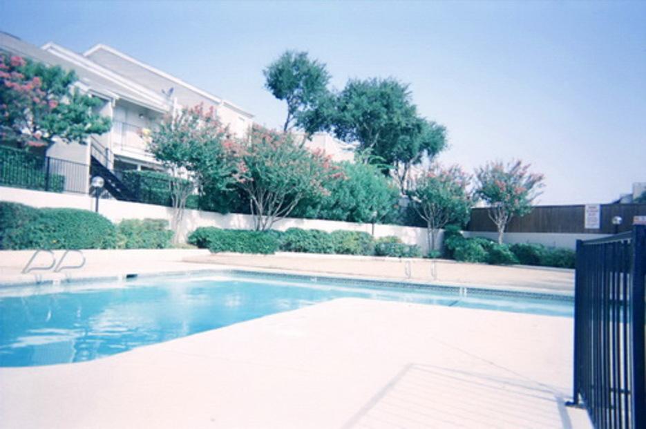 Pool at Listing #136110