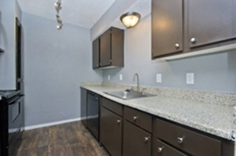 Kitchen at Listing #137031