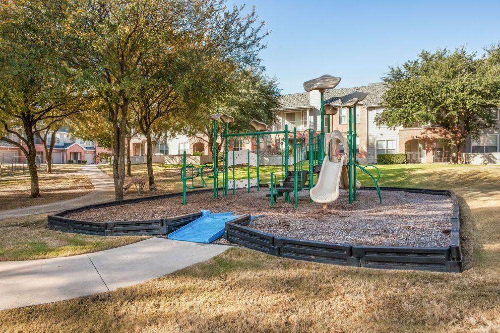 Playground at Listing #137680