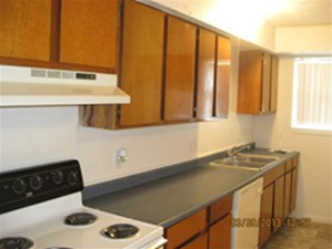 Kitchen at Listing #144703