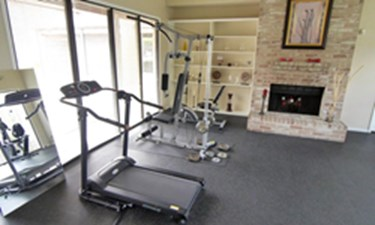 Fitness at Listing #139951