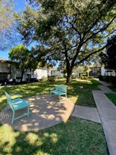 Courtyard at Listing #139945