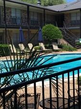 Pool at Listing #137667