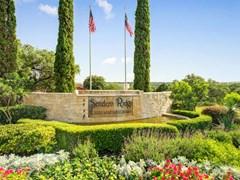Sendero Ridge Apartments San Antonio TX