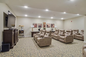 Theater at Listing #291784
