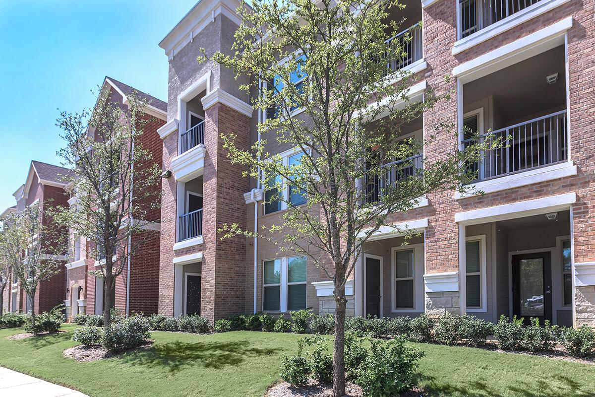 Bexley River Walk Apartments Flower Mound TX