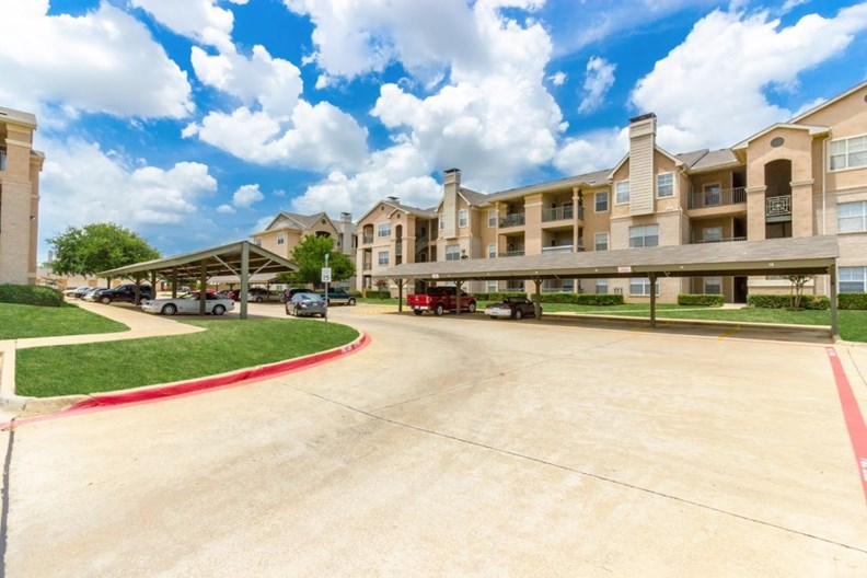 Chesterfield Apartments