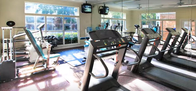 Fitness at Listing #137269