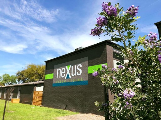 Nexus Urban Living Apartments