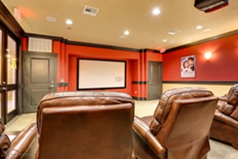 Theater at Listing #225429