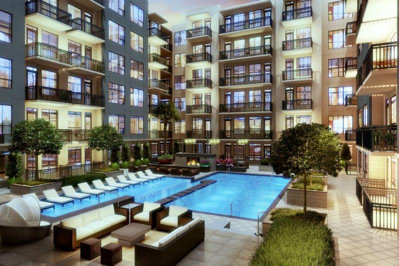 Echo Apartments Austin TX