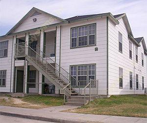Village on the Green Apartments Houston, TX