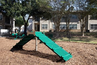 Playground at Listing #138597