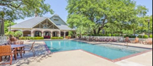 Pool at Listing #140690