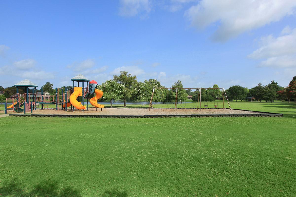 Playground at Listing #139363