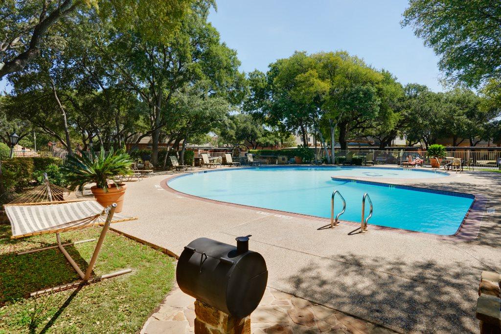 Pool at Listing #140175