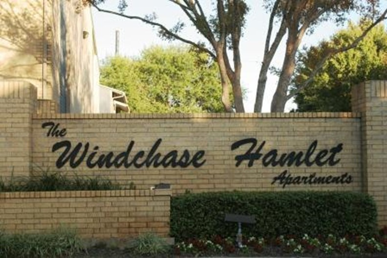 Windchase Hamlet Apartments