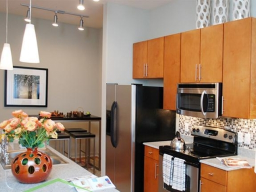 Kitchen at Listing #224240