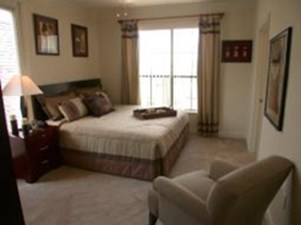 Bedroom at Listing #138057