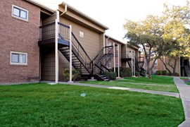 Sierra Ridge Apartments San Antonio TX